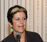 Visual Artists Talk Back (2 events!) with Flora Maria Garcia, President & CEO of United Arts