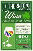 Thornton Park Wine and Art Crawl