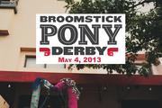 Broomstick Pony-Making Workshop
