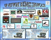 UP Network Business Showcase