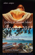 Atellier 2013 - EXHIBIT ENDS 12/13/12