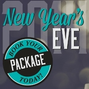 New Years Eve at Howl at the Moon