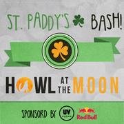 St Paddy's Bash