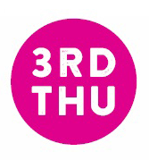 3RD THU ORLANDO,  ART * BIZ * FOOD * TECH
