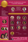 2014 Third Annual One Day Women's Conference