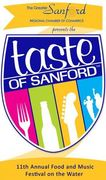 """Taste of Sanford 2015 - """"Call to Artists"""""""