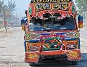 Revive- A Five Year Retrospective of Haiti