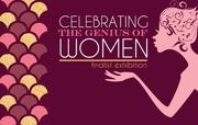 Celebrating the Genius of Women