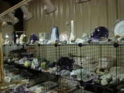 Rock, Mineral, Gem, Jewelry & Fossil Show