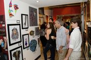 Third Thursday Gallery Hop