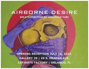 AirBorne Desire