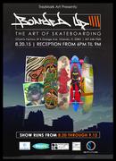 Boarded Up 4 - The Art of Skateboarding