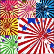 """""""Stars and Stripes"""" - July Call for Artists"""