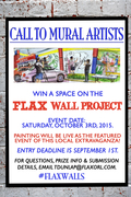 Call to Mural Artists