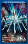 The American Stage