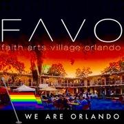 FAVO Art Party: Friday November 2