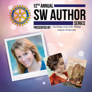 12th Annual Southwest Author Series