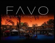 FAVO's Art Party Friday December 1st
