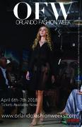 Orlando Fashion Week Fashion Show