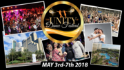 The Unity of Dance Festival 2018
