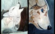 Spirit Animal Art Show
