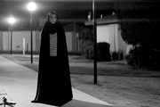 The More Q Than A Film Series: A Girl Walks Home Alone at Night