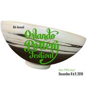 Orlando Pottery Festival