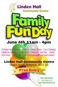 Linden Hall Family Fun Day