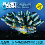 """Planet Ocean"" Photo Exhibition : Voyage to the Heart of the Marine Realm"