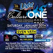 Singha Light presents Culture ONE 2010