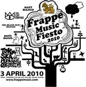 Singha Frappe Music Fiesto