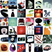 """นิทรรศการ """"100 งานออกแบบญี่ปุ่นวันนี้"""""""