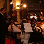คอนเสิร์ตร้องเพลงประสานเสียงโดยชมรมดนตรีกรุงเทพ BMS Concert notes