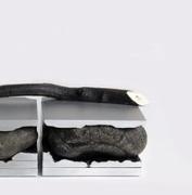 """Seiji Kunishima: Sculpture Wrapped Memory"" by A Nagoya-born"
