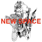 """""""New Space"""" Exhibition by Marrmo & Pomm"""