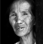 นิทรรศการ Path of Perseverance: The Chin from Burma