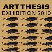 Art Thesis Exhibition 2010 - มหาวิทยาลัยเชียงใหม่