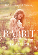 RABBIT Photography Exhibition by Tada Varich