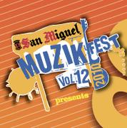 """San Migel Muzik Vol.12 """"SSS Show"""""""