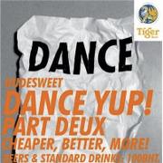 Dudesweet Dance Yup! Part 2