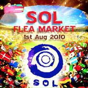 SOL Flea Market The Fifth
