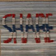 """นิทรรศการศิลปะ """"เก้าอี้ - ส่วนร่วม"""" ( CHAIR – SHARE )"""