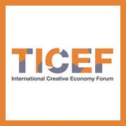 มหกรรมเศรษฐกิจสร้างสรรค์นานาชาติ Thailand Creative Economy Forum (TICEF)