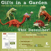Gifts in a Garden