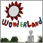 """นิทรรศการศิลปะจัดวาง """"Wonderland"""" (Art Installation)"""