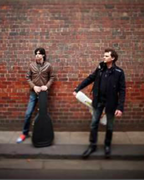 CONCERT: The Grigoryan Brothers - Slava and Leonard