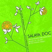 """เทศกาลภาพยนตร์ """"สารคดีนานาชาติ ศาลายา"""" (Salaya International Documentary Film Festival)"""