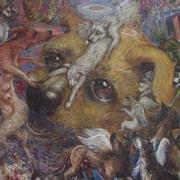 """นิทรรศการศิลปะ """"ชีวิตสัตว์โลก"""" (Life - Animals)"""
