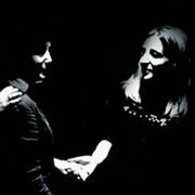"""ดินเนอร์ในความมืดมิดกับ """"Diner dans le Noir"""" (Dinner in the Dark)"""