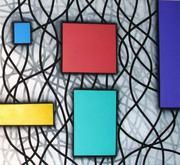 """นิทรรศการศิลปะ """"ภาพเขียนร่วมสมัยอิสาน"""" (Isan Contemporary Painting)"""